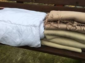 Merci à Sabrina pour ces couvertures !